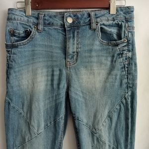 5th & Ryder Moto Jeans Size M